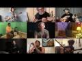 Residente y su edición Cuarentena de la canción Latinoamerica (Video y Letra)
